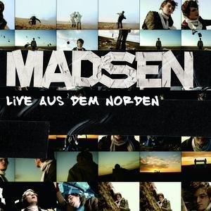 Madsen - Live aus dem Norden-EP