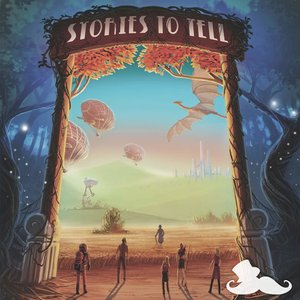Stories to Tell EP
