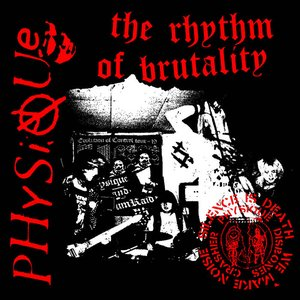 The Rhythm Of Brutality