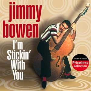 I'm Stickin' with You