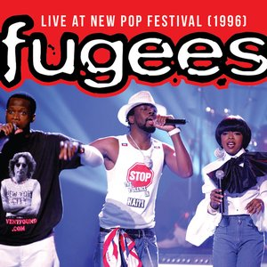 Live at New Pop Festival (1996)