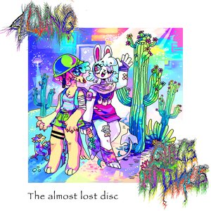 The almost lost disc