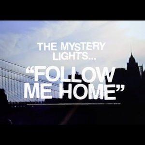 Follow Me Home - Single