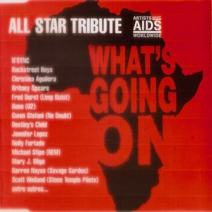 What's Going On (feat. Chuck D) [Remixes]