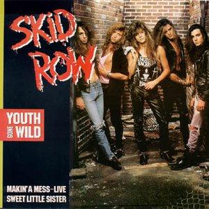 Youth Gone Wild