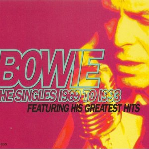 The Singles 1969-1993 Featuring His Greatest Hits