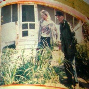 Аватар для William S. Burroughs & Kurt Cobain