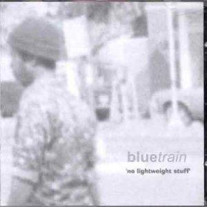Bild für 'Bluetrain'