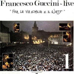 Fra la via Emilia e il West (disc 1)