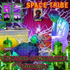 Avatar for Space Tribe & Azax Syndrom