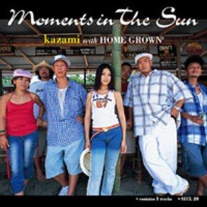 Kazami With Home Grown のアバター