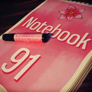 Notebook 91 - EP