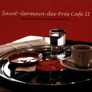 Saint-Germain - Des Pres Cafe