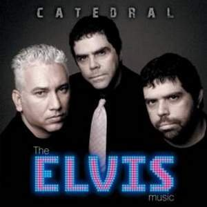 The Elvis Music