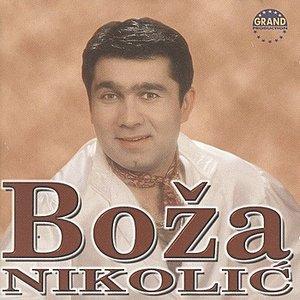 Boza Nikolic