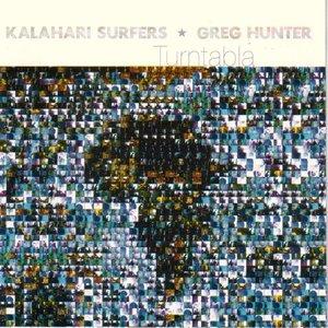 Avatar for Kalahari Surfers & Greg Hunter
