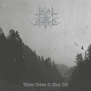 Throne Behind A Black Veil