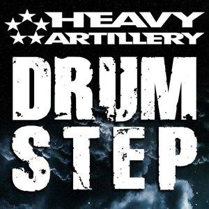 Heavy Artillery Drumstep