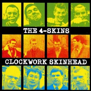 Clockwork Skinhead