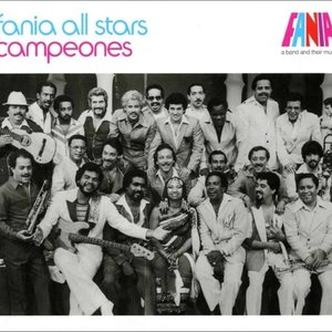 Fania All Stars Campeones