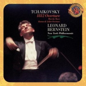 Avatar for Leonard Bernstein, New York Philharmonic