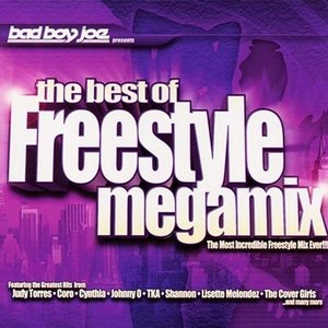 The Best of Freestyle Megamix