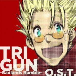 TRIGUN -Badlands Rumble-