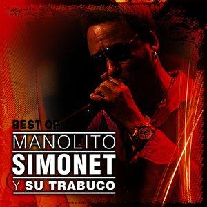 Best Of Manolito Simonet