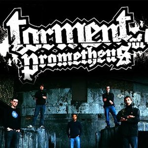 Image for 'Torment of Prometheus'