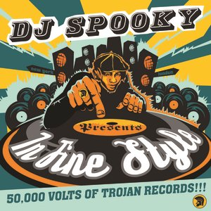 DJ Spooky Presents - In Fine Style