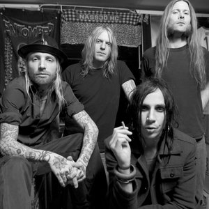Avatar for Backyard Babies