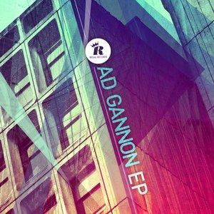 The Ad Gannon EP