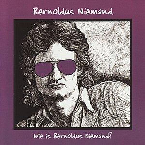 Wie is Bernoldus Niemand?