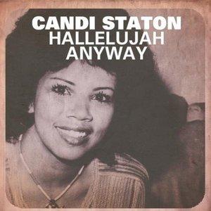 Hallelujah Anyway (Remixes) - EP