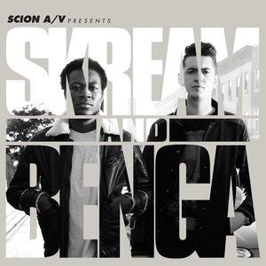 Scion A/V Presents: Skream & Benga