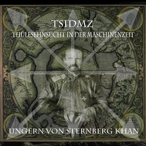 Ungern Von Sternberg Khan