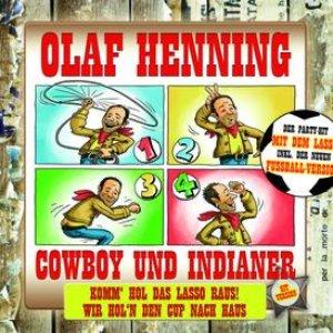 Cowboy & Indianer
