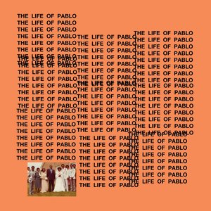 The Life Of Pablo [Clean]