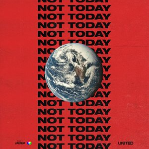 Not Today - Single