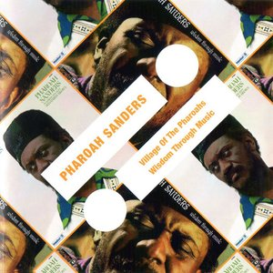Village Of The Pharoahs / Wisdom Through Music