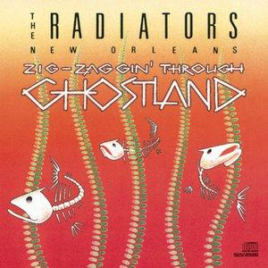 Zig-Zaggin' Through Ghostland
