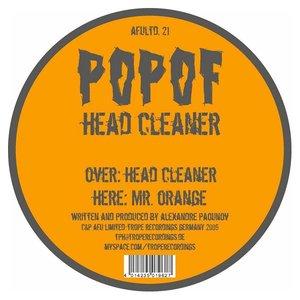 Head Cleaner