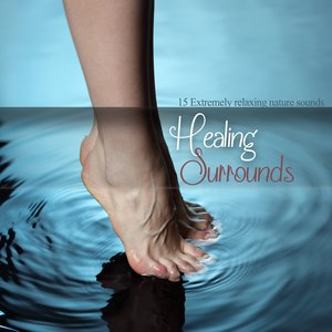 Healing Surrounds (15 Extremely Relaxing Nature Sounds Compiled By DJ MNX)