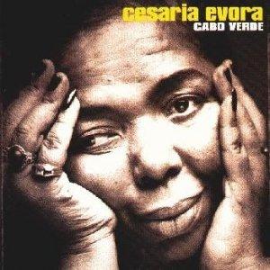 Image for 'Cesaria Evora'