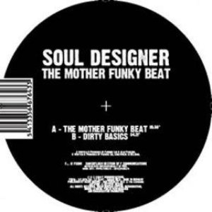 The Mother Funky Beat