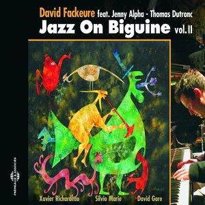 Image for 'Jazz On Biguine vol II'