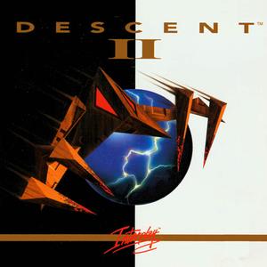 Descent II Soundtrack
