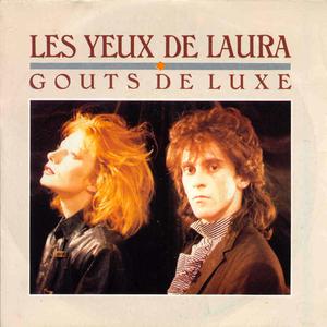 Les Yeux de Laura
