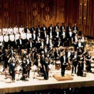 Avatar for The Monteverdi Choir