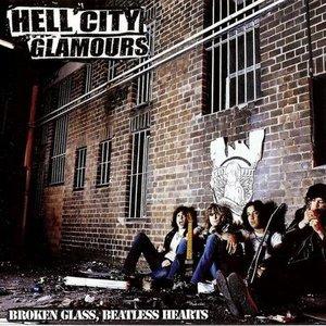 Broken Glass, Beatless Hearts